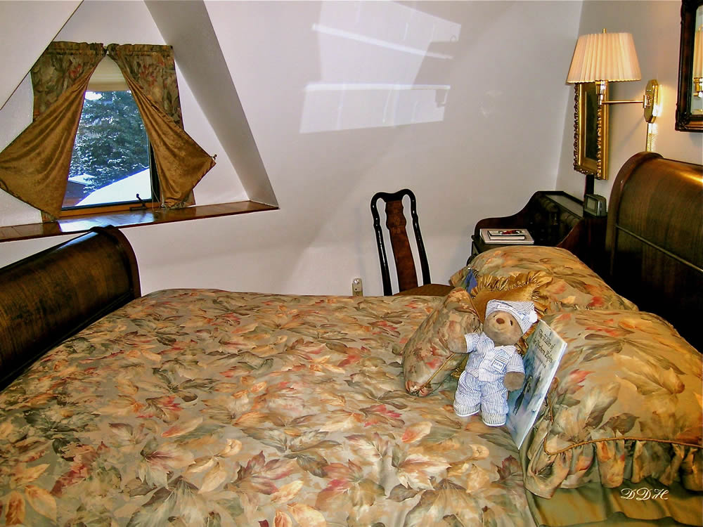 Denali Bed and Breakfast Room 2