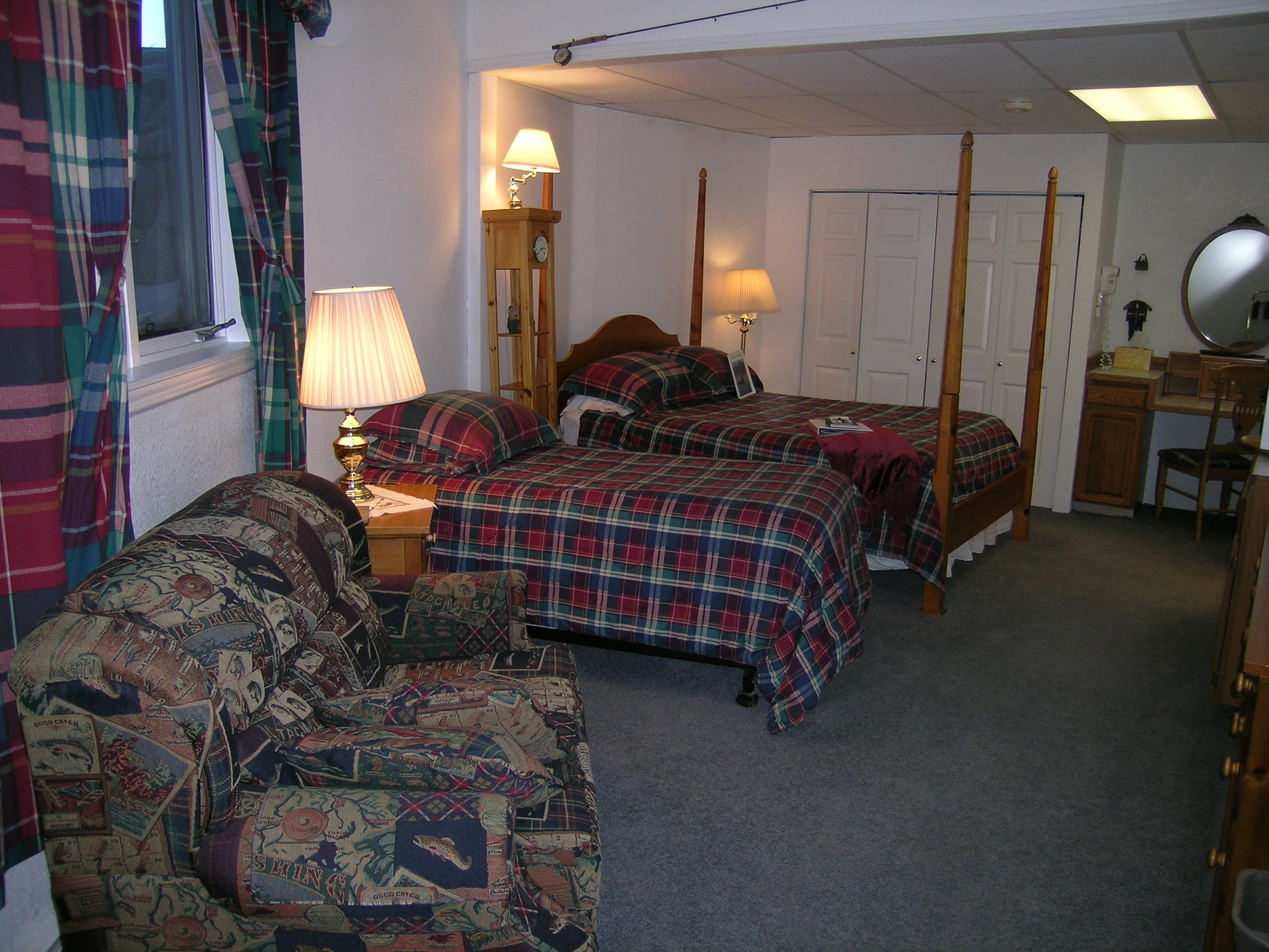 Denali B&B Room 6