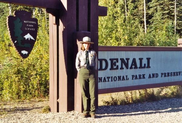 Denali Ranger