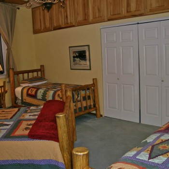 Best Denali B&B Room 4