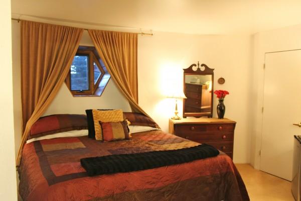 Denali B&B Room 3