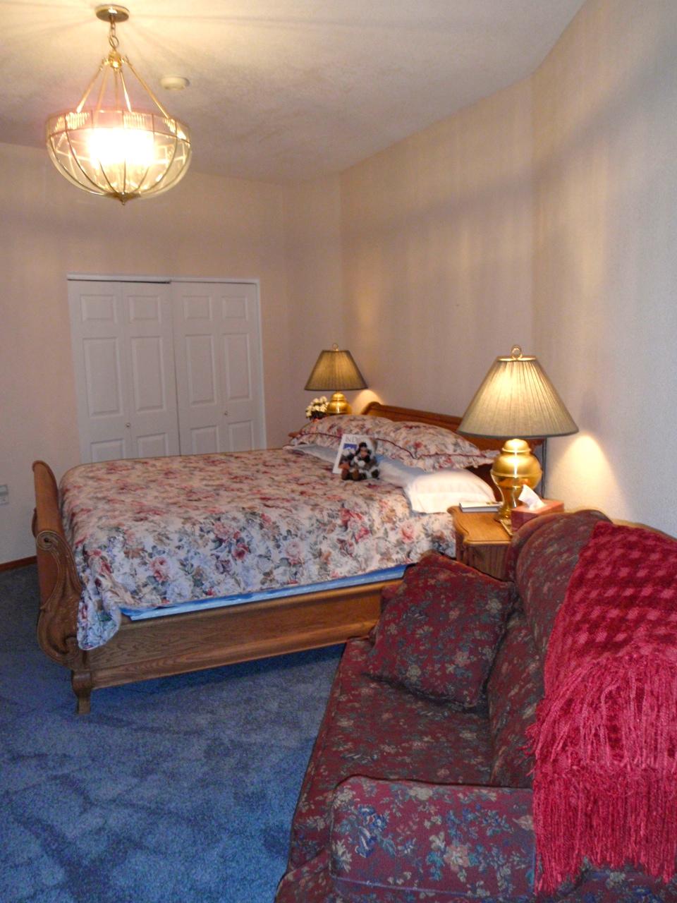 Denali B&B Room 5
